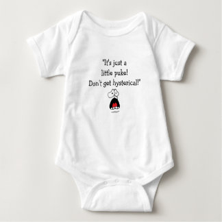 AND MOMMY WENT OUT OF HER MIND 3-SNAP OUTFIT BABY BABY BODYSUIT