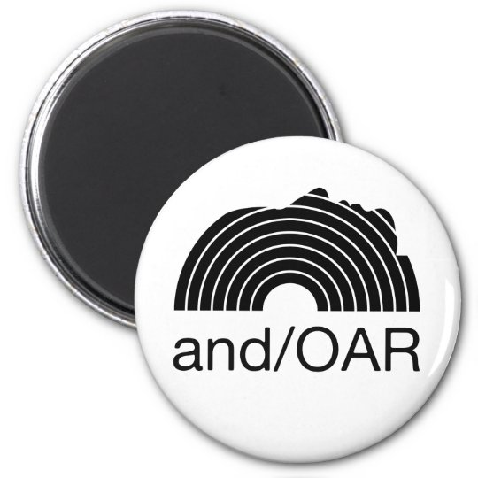 and/OAR magnet