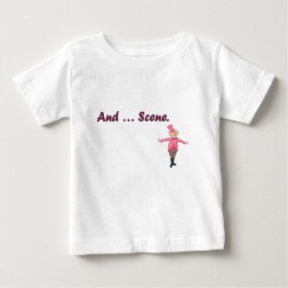 And ... Scene Baby T-Shirt