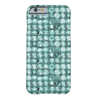 and tiffany in teal turquoise barely there iPhone 6 case