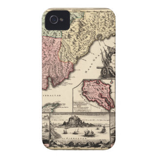andalusia1720b iPhone 4 cover