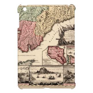 Andalusia 1720b case for the iPad mini
