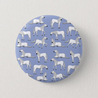 Andalusian selection 6 cm round badge