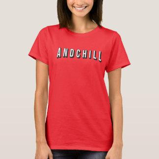 ANDCHILL T-Shirt
