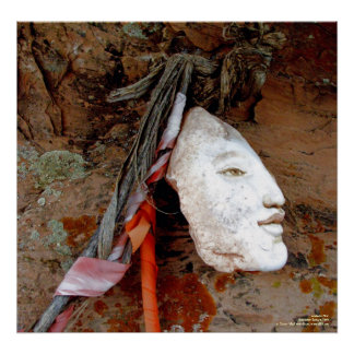 Andean Man/Poster Poster
