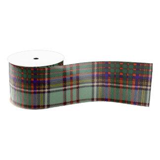 Anderson clan Plaid Scottish tartan Grosgrain Ribbon