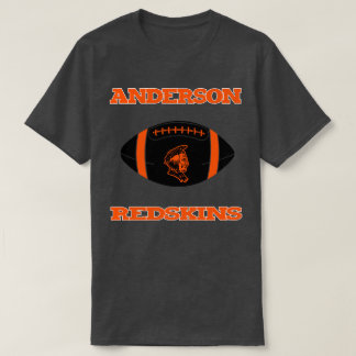 ANDERSON REDSKINS HIGHSCHOOL OHIO T-Shirt