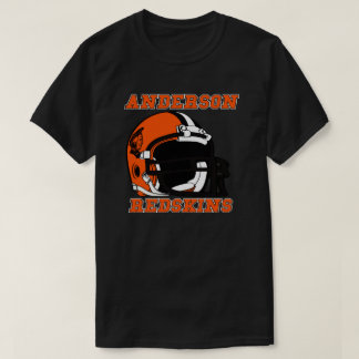 ANDERSON REDSKINS OHIO T-Shirt
