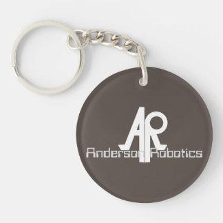 Anderson Robotics's keyholder [SCP Foundation] Key Ring