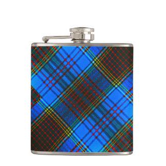 Anderson Tartan Flask II