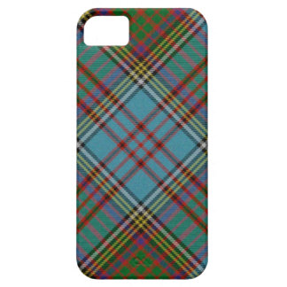 Anderson Tartan iPhone SE/5/5S Barely There Case