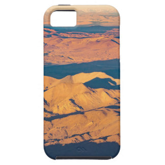 Andes Mountains Aerial Landscape Scene Tough iPhone 5 Case