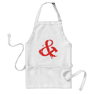 ANDHAMMER ARMY STANDARD APRON