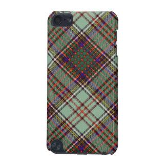 Andison clan Plaid Scottish kilt tartan iPod Touch (5th Generation) Case