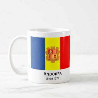 Andorra* Flag Cup