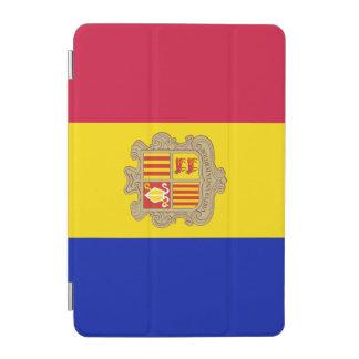 Andorra Flag iPad Mini Cover