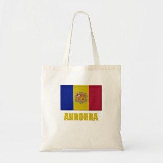 Andorra Gift Tote Bag