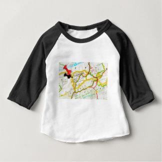 Andorra la Vella, Andorra Baby T-Shirt