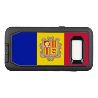 Andorra OtterBox Defender Samsung Galaxy S8 Case