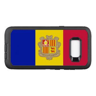 Andorra OtterBox Defender Samsung Galaxy S8+ Case