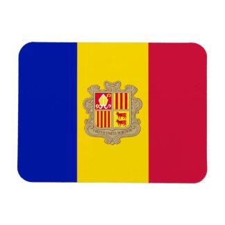 Andorra Premium Magnet