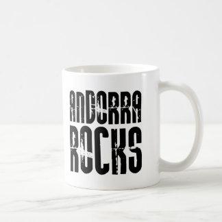 Andorra Rocks Coffee Mug