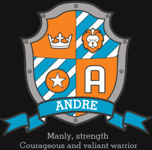 Andre Name Meaning