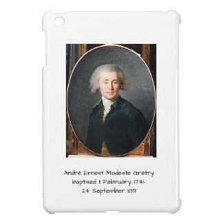 André Ernest Modeste Gretry Cover For The iPad Mini