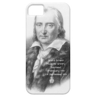 André Ernest Modeste Gretry iPhone 5 Cover