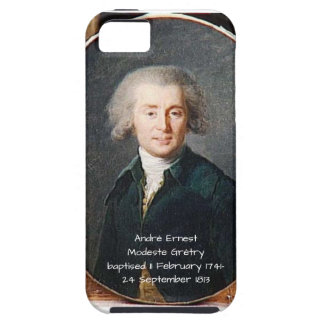 André Ernest Modeste Gretry iPhone 5 Covers