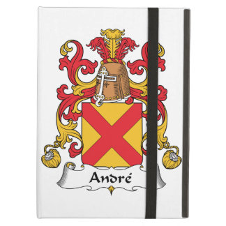 Andre Family Crest iPad Air Case