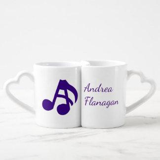 Andrea Flanagan Love Mugs