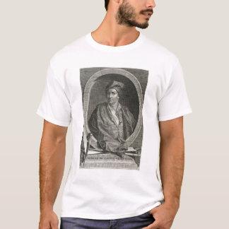 Andrea Palladio (1508-80) engraved by Bernard Pica T-Shirt