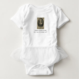 Andreas Hammerschmidt Baby Bodysuit