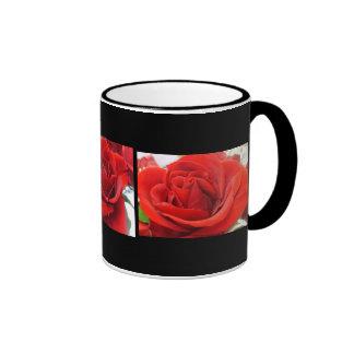 Andrea's Roses Coffee Mug