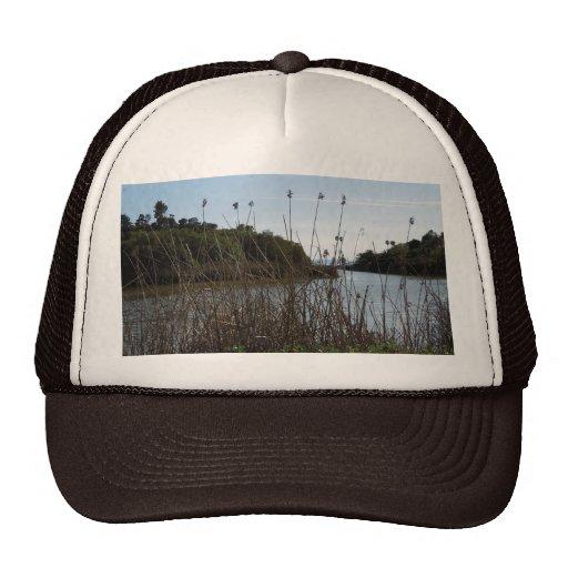 Andree Clark Bird Refuge, Santa Barbara, CA Hats