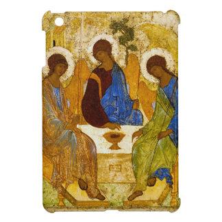 "Andrei Rublev, ""Holy Trinity"" iPad Mini Covers"