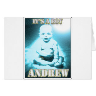 ANDREW CARD