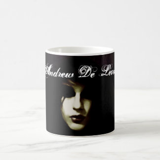 Andrew De Leon - Official Vamp Coffee Cup