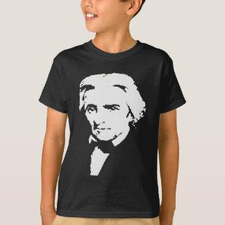 Andrew Jackson silhouette T-Shirt
