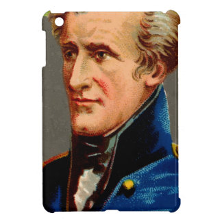 Andrew Jackson Vintage Cover For The iPad Mini