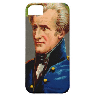 Andrew Jackson Vintage iPhone 5 Cover