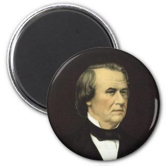 Andrew Johnson Magnet