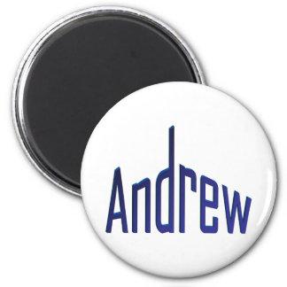 Andrew Magnet