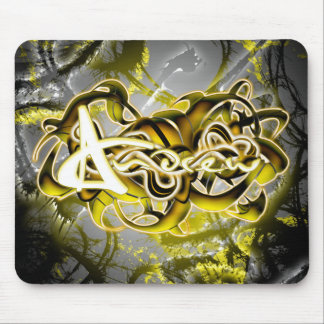 Andrew Mouse Pad