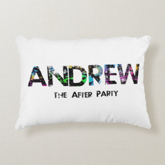 Andrew Pillow