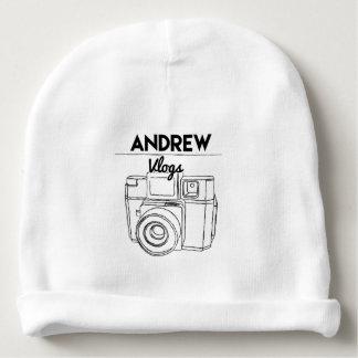 Andrew Vlogs Bennie Baby Beanie