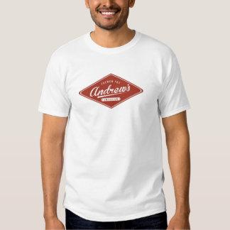 Andrew's French Fry Emporium T-shirt