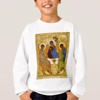 """Andrey Rublev, """"Holy Trinity"""" Sweatshirt"""