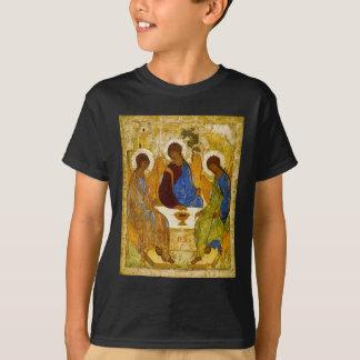 "Andrey Rublev, ""Holy Trinity"" T-Shirt"